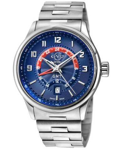 GV2 by Gevril Men's Watch 42302B