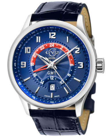 GV2 by Gevril Men's Watch 42302
