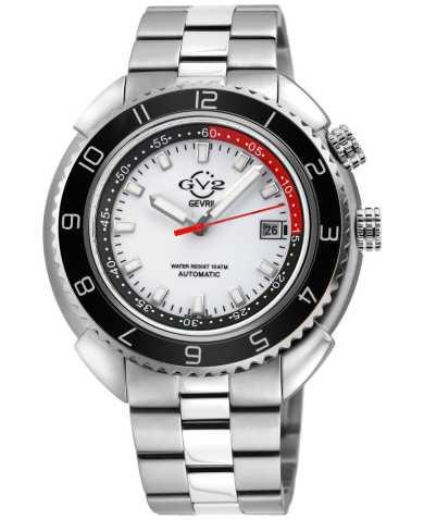 GV2 by Gevril Men's Watch 42400