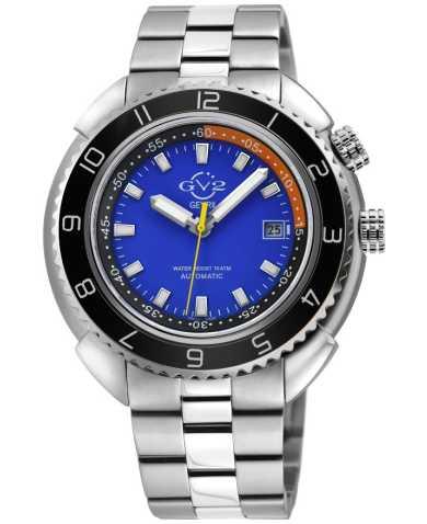 GV2 by Gevril Men's Watch 42401
