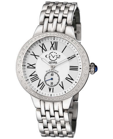 GV2 by Gevril Women's Watch 9100