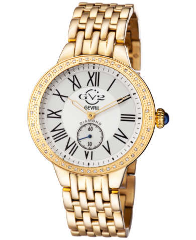 GV2 by Gevril Women's Watch 9101