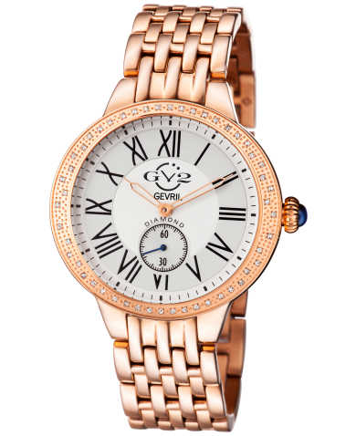 GV2 by Gevril Women's Watch 9102