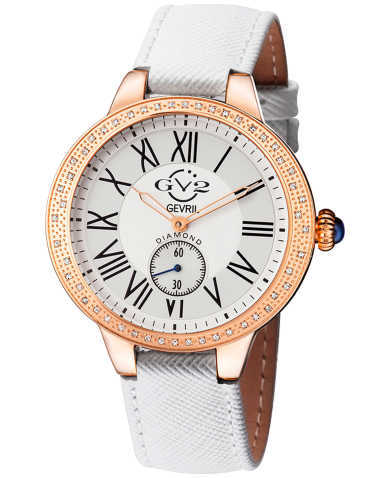 GV2 by Gevril Women's Watch 9104.2