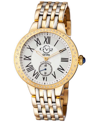 GV2 by Gevril Women's Watch 9105