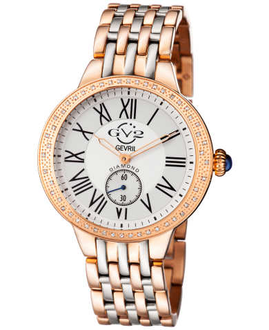 GV2 by Gevril Women's Watch 9106