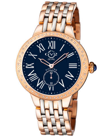 GV2 by Gevril Women's Watch 9109