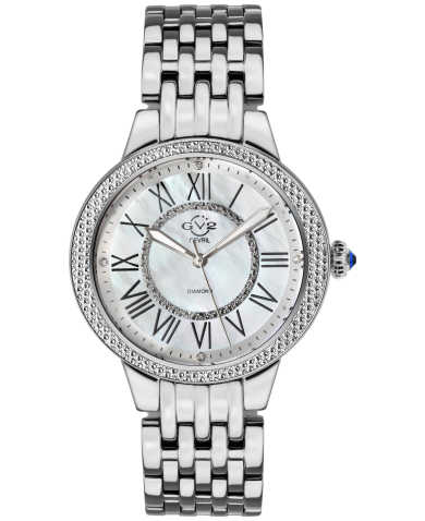 GV2 by Gevril Women's Watch 9140