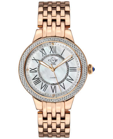 GV2 by Gevril Women's Watch 9141