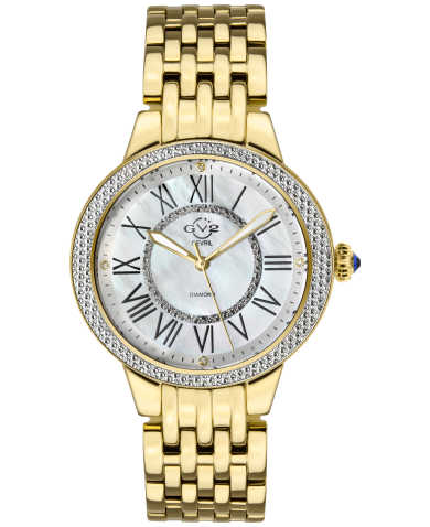 GV2 by Gevril Women's Watch 9142