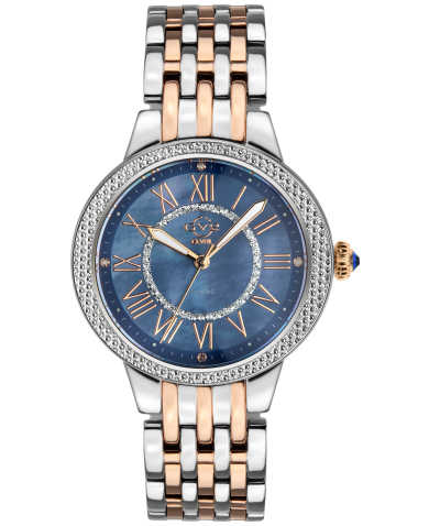 GV2 by Gevril Women's Watch 9149
