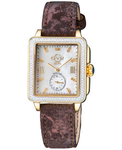 GV2 by Gevril Women's Watch 9256