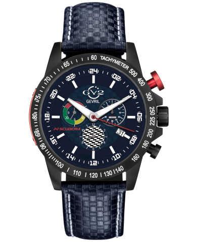 GV2 by Gevril Men's Watch 9911