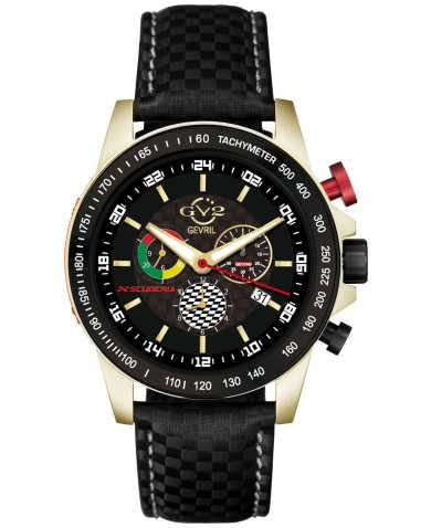 GV2 by Gevril Men's Watch 9912