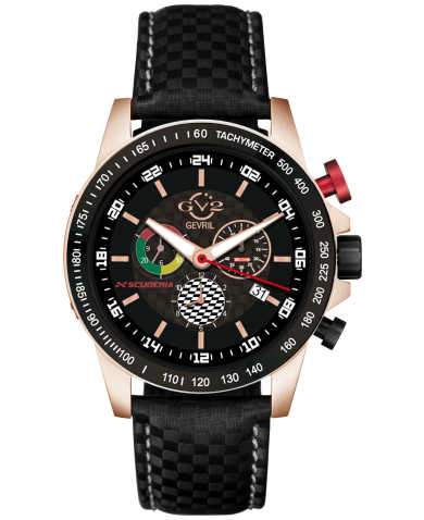 GV2 by Gevril Men's Watch 9914