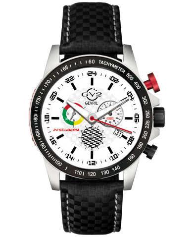 GV2 by Gevril Men's Watch 9915