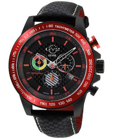 GV2 by Gevril Men's Watch 9925