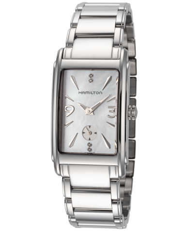 Hamilton Women's Quartz Watch H11411115