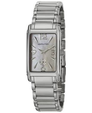 Hamilton Women's Quartz Watch H11411155