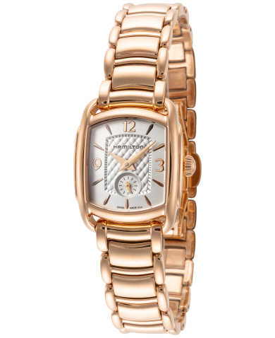 Hamilton Women's Watch H12341155