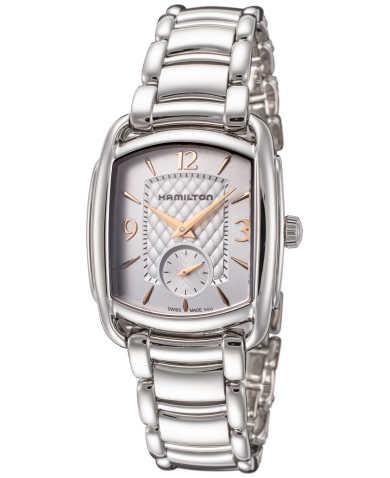 Hamilton American Classic Bagley Women's Quartz Watch H12451155