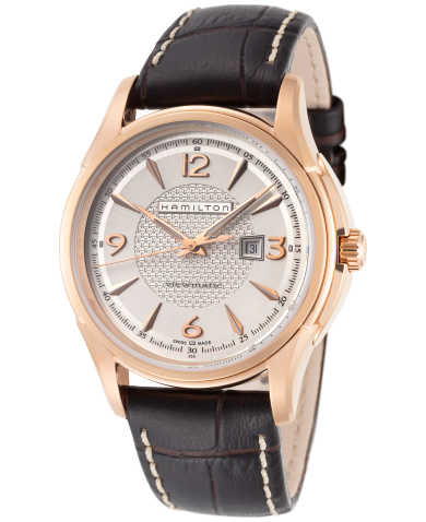 Hamilton Jazzmaster Viewmatic Auto Women's Automatic Watch H32335555