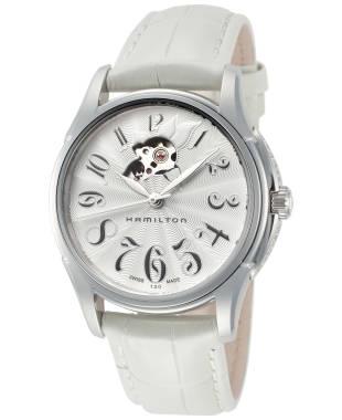 Hamilton Jazzmaster Lady Women's Automatic Watch H32365313