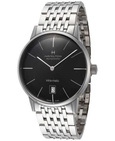 Hamilton Men's Watch H38455131