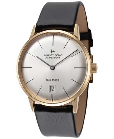 Hamilton Men's Watch H38475751