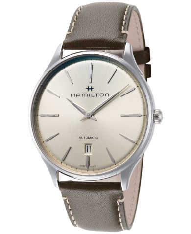 Hamilton Men's Watch H38525811