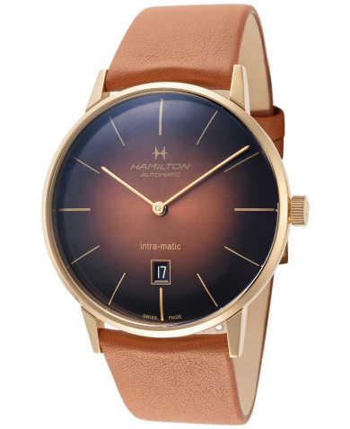 Hamilton Men's Watch H38735501