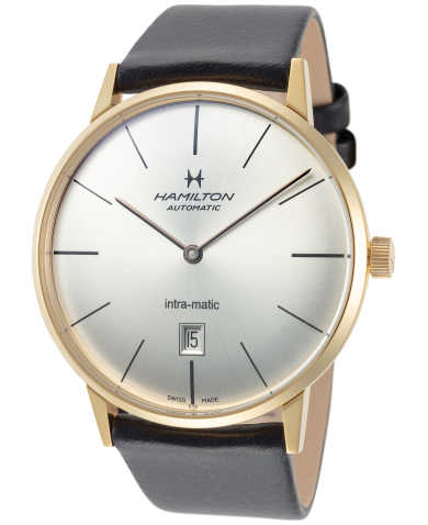 Hamilton Men's Automatic Watch H38735751