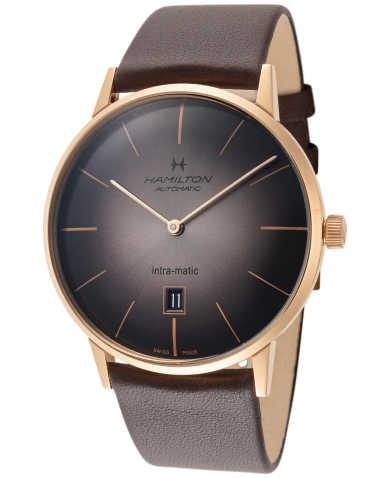 Hamilton Men's Watch H38745501