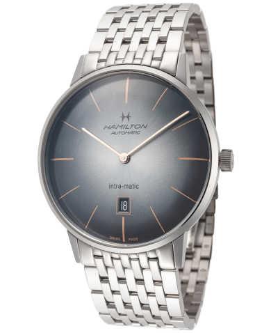 Hamilton Men's Watch H38755181