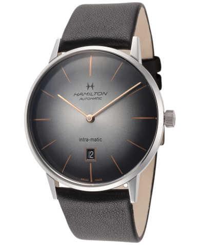 Hamilton Men's Watch H38755781
