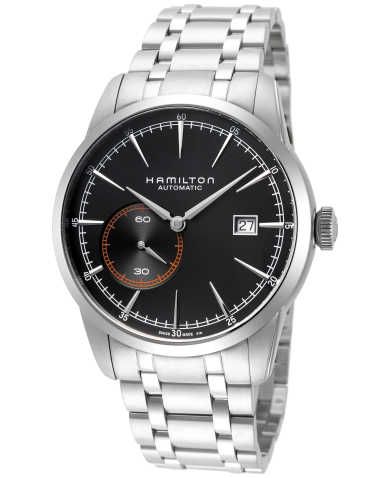 Hamilton RailRoad Men's Automatic Watch H40515131