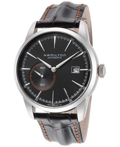 Hamilton American Classic Railroad Auto Men's Watch H40515731