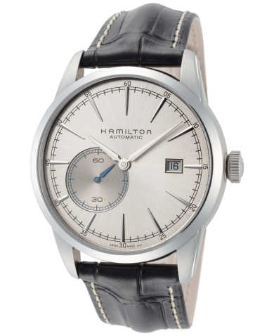 Hamilton RailRoad Men's Automatic Watch H40515781