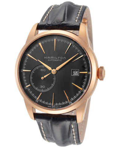Hamilton RailRoad Men's Automatic Watch H40545731