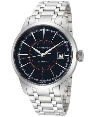 Hamilton American Classic Railroad Auto Men's Watch H40555131
