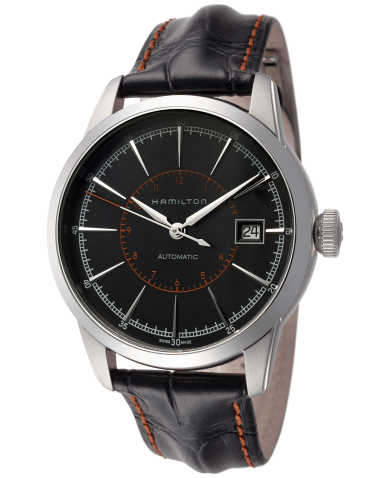 Hamilton RailRoad Men's Automatic Watch H40555731