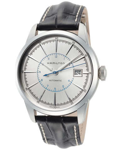 Hamilton RailRoad Men's Automatic Watch H40555781