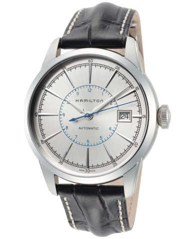 Hamilton RailRoad Men's Automatic Watch H40555781