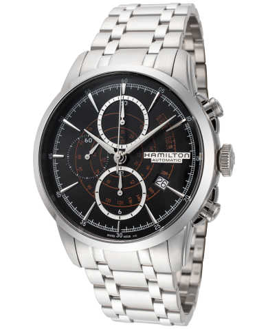 Hamilton American Classic Railroad Auto Chrono Men's Watch H40656131