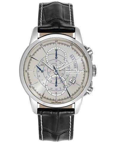 Hamilton American Classic Railroad Auto Chrono Men's Automatic Watch H40656781