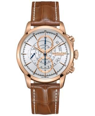 Hamilton Men's Automatic Watch H40676551