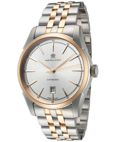 Hamilton Men's Automatic Watch H42425151