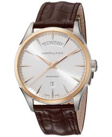 Hamilton Men's Automatic Watch H42525551