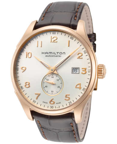 Hamilton Maestro Small Second Men's Automatic Watch H42575513
