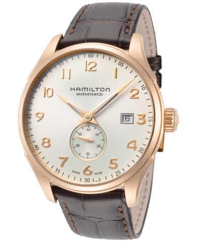 Hamilton Maestro Small Second Men's Automatic Watch H42575513